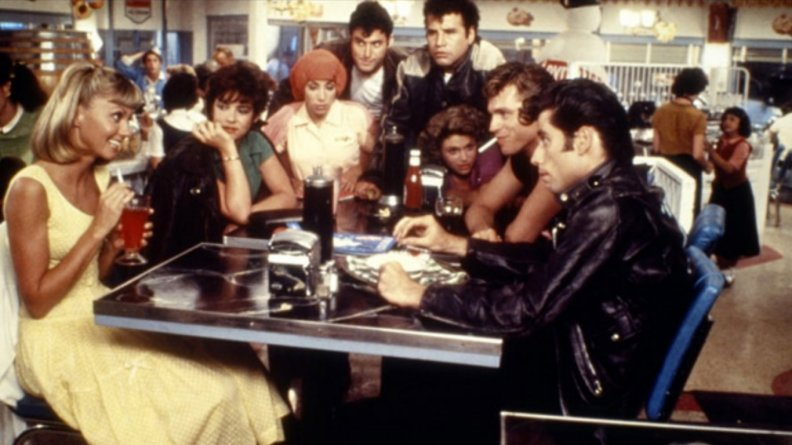 Grease Download HD Wallpapers And Free Images