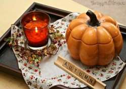 Cozy Autumn♥