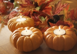 Fall Home Decor♥