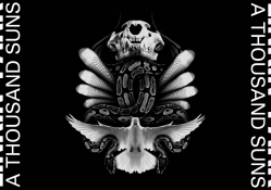 LP A Thousand Suns Wallpaper