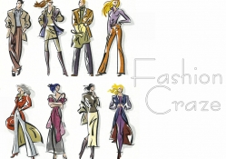 Fashion Craze 2