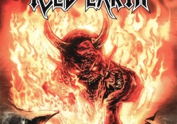 Iced Earth _ Burnt Offerings