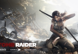 2012 Tomb Raider The Game