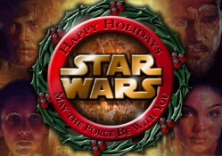 Star Wars Holidays