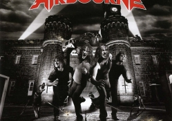 Airbourne _ Runnin' Wild