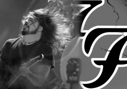 Foo Fighters/Dave Grohl Wallpaper