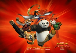 kung_fu panda and the and 5 plus 1 are back