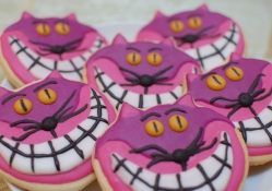~~ Kittens holiday cookies ~~
