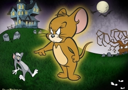funny tom&jerry