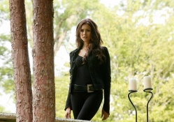 (Katherine) The Vampire Diaries, Season 2 / Episode 1: The Return _ Totally Hot!