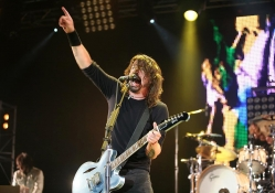 Foo Fighters _ live