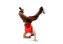 Cool Break Dance