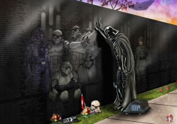 Star Wars _ Darth Vader _ Remember the Fallen