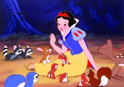 Snow White for Kate