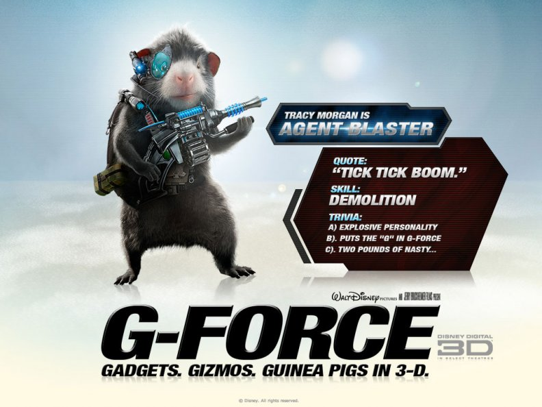 G-Force - PC Game Download Free Full Version