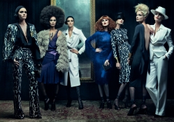 Tom Ford Spring\Summer 2011 Collection