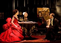 The Ideal Husband at the Abbey Theatre