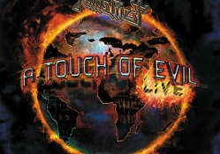 Judas Priest _ A Touch of Evil