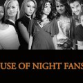 House of night TV series