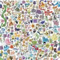 every pokemon by pokemonlaker