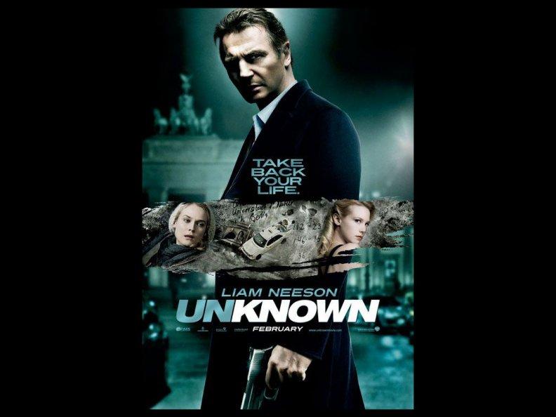 Watch Unknown (2011) Full Movie Online Free - Putlocker