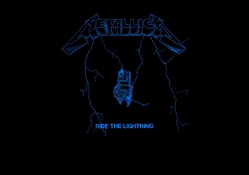 Ride the Lightning _ Metallica