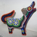 Mexican Handicraft Cayote