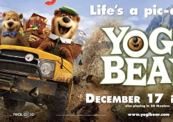 Yogi Bear: The Movie