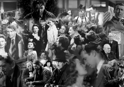 Its a Wonderful Life Collage