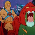 He_Man and Cringer