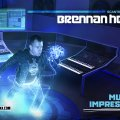 Brennan Heart : Musical Impressions Cover