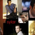 Sylar Heroes