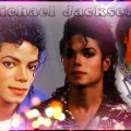 Bad era Michael Jackson wallpaper
