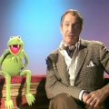 Kermit with Vincent Price