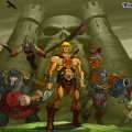 He_Man and his forces