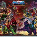 He_Man: Masters of the Universe
