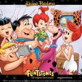 Flintstones family