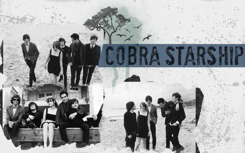 Cobra Starship Downloads