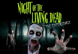 Night of the Living Dead Experience