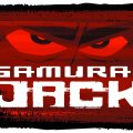 Samurai Jack: Wallpaper