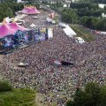 Tomorrowland Belgim