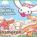 cinnamoroll birthday
