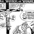the passion of vanunu
