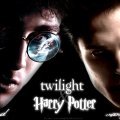 harry potter n twilight