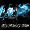 my monkey man (emmett cullen)