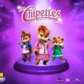 The Squeakquel _ The Chipettes
