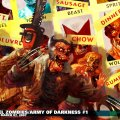 Marvel Zombies _ Army of Darkness