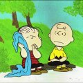 charlie brown, linus