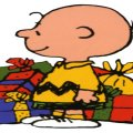 Christmas Charlie Brown gifts