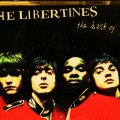 The Libertines Read Coat's
